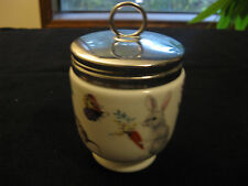 Royal Worcester A Skippety Tale King Size Egg Coddler