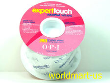 OPI GelColor Expert Touch Removal Wraps Roll 250 / Remover 250 Wrap Gel Lacquer