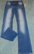 ~NWT Women's ANGELS Boot-Cut Jeans! Size 0 Nice FS:)