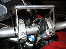 BMW R1200GS/Adv. TOURATECH Adattatore staffa GPS su Morsetto manubrio
