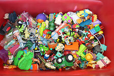 Huge Lot 180 Vintage Happy Meal Toys Mcdonalds Buger King Etc 90's 00's