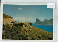A4154aps South Africa The Sentinel Hout Bay postcard