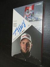 57645 Beat Feuz Ski Alpin original signierte Autogrammkarte