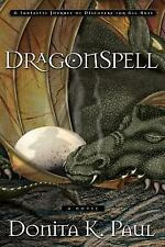 DragonSpell Dragon Keepers Chronicles, Book 1