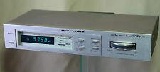 Bel MARANTZ ST 450 HI-FI stereo sintonizzatore FM/MW Radio ricevitore st450