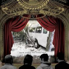 Fall Out Boy : From Under the Cork Tree [Limited Tour Edition] CD (2006)