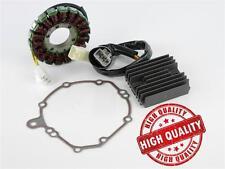 Lichtmaschine Stator, Regler und Dichtung Set Honda CBR1000RR, SC57, 2004-2007