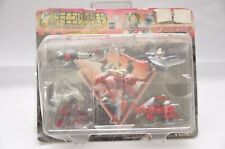 Zoids Side of Empire 5-zoid set of Action Figures(Iron Kong, Saber Tiger, more)