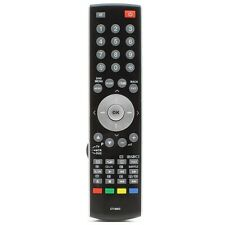 Replacement Remote Control for Toshiba TV Models - 37RV743G , 37RV753