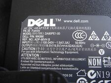 Alimentation D'ORIGINE DELL Inspiron 9400 6400 1520 ORIGINAL