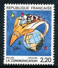 STAMP / TIMBRE FRANCE NEUF N° 2503 ** BANDE DESSINEE / PELLOS