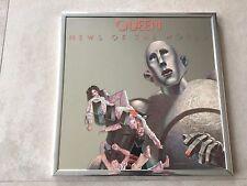Queen - News of The World - UK - promo MIRROR - MEGA RARE