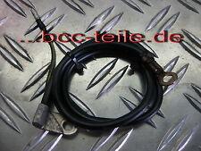 Batterie / Kabel - Kawasaki ZZR 600 - ZX600E - Bj.93-04 (A)