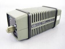 HP AGILENT 83400A LIGHTWAVE SOURCE MODULE WITH OPTION 011 1300NM  83400A-011