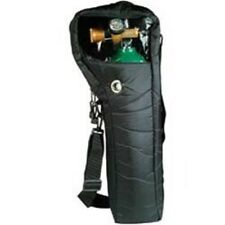 Medical D Oxygen Tank Cylinder Bag Carry Case RD-BAG