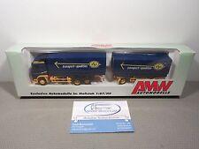 AWM Volvo FH ASG Hängerzug *Vi381-6