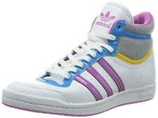 Adidas TOP TEN HI SLEEK w Women's High-Top-Fashion-Sneakers NEW Size 5