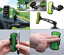 Genuine GripGo Universal Mobile Phone Mount Grip Go Car Clingo Hands Holder TV