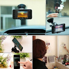 Universal window Car Windshield Mount Phone Holder Cases for Mobile Phone GPS