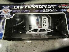 Los Angeles County Police 1:24 Die-Cast Patrol Car by Motor Max
