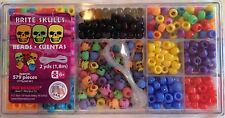 Brite Skulls Bead Kits 6470 -  WonderLoom Accessories