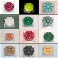 PARTYLITE ONE (1) Scent Plus Aroma Melts Snap-Able Wax BE RELAXED
