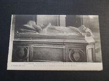 CPSM Dreux Chapelle Saint-Louis Tombeau de S.A.R. la Princesse Sophie d'Orléans