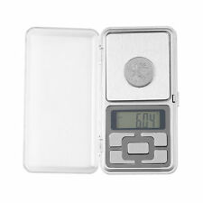200g/0.01g Mini Digital display Pocket Gem Weigh Scale Balance CA
