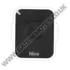 Nizza ON1E CANCELLO & GARAGE PORTA TELECOMANDO TRASMETTITORE KEY FOB