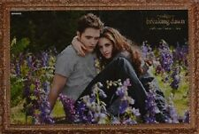 TWLIGHT BREAKING DAWN - A3 Poster (ca. 42 x 28 cm) - Clippings Fan Sammlung NEU