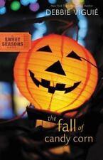 The Fall of Candy Corn (Sweet Seasons, Book 2)