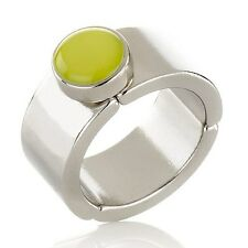 """MoMA Design Store """"Meadow Spectra"""" Interchangeable Magnetic Ring NEW IN BOX"""