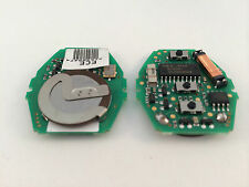 Genuine BMW 3 5 7 X3 X5 Etc Diamante placa de circuito remoto CLAVE FOB