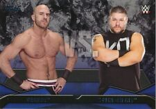 #8 CESARO vs KEVIN OWENS 2016 Topps WWE Then Now Forever WWE RIVALRIES