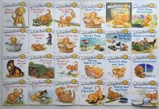 New Set 24 I Can Learn To Read Biscuit Phonics Kindergarten Short & Long Vowels