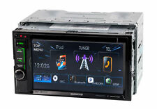 Kenwood DDX372BT 6.2 inch Car DVD Player DDX-372BT
