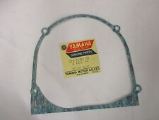 NOS Yamaha DT1 DT2 DT3 RT1 RT2 RT3 YZ250 YZ360 Crankcase Cover Gasket 214-15451