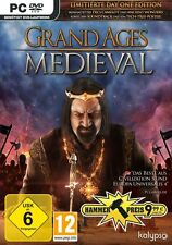 Grand Ages Medieval Total War NEU