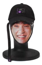 SHINee 2017 FIVE official cap ONEW ver. Japan