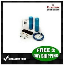 Firestone Air Bags 4100 Coil-Rite Kit [Front]Chevy/GMC Pickup/Van/SUV/Motorhome