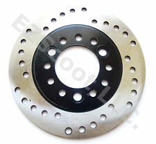 """BRAKE DISK ROTOR SCOOTER GY6 180 mm (7"""") 125- 250cc SCOOTER JONWAY TANK BMS SUNL"""