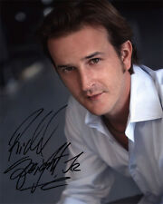 "* SUPERNATURAL * (RICHARD SPEIGHT Jr) plays ""Gabriel"" Autographed 8x10 RP-"