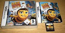 ✅ BEE MOVIE Das Game - Nintendo DS Spiel Kinder-Spiel