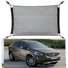 4 Hook Car Trunk Cargo Luggage Net Holder net hold fit for VOLVO XC60 70cm*70cm