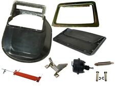 PG Classic 103-KIT Mopar 1970 RoadRunner 71-72 Charger Air Grabber Kit
