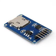 Micro SD Storage Board Mciro SD TF Card Memory Shield Module SPI For Arduino FT