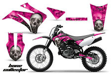 Yamaha TTR 125 Graphics Kit AMR Racing Bike Decal Sticker TTR125 Part 08-13 BC P