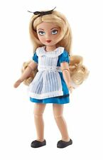 Alice In Wonderland Madame Alexander Travel Friends Collection New NRFB