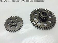 Cagiva V Raptor 1000  (2) 03' starter gears