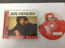 Jimi Hendrix - Uranus Rock 2007 + Purple Haze 2 CD